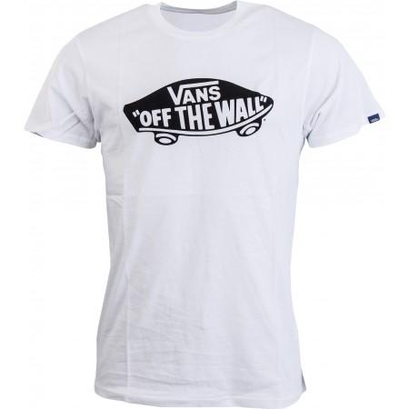 VANS OTW - Pánské triko - Vans VANS OTW