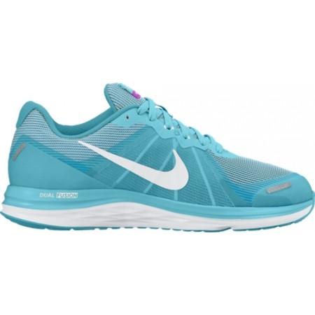 Dámská běžecká obuv - Nike DUAL FUSION X2 W - 5
