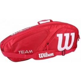 Wilson TEAM II 3PK BAG - Tenisový bag