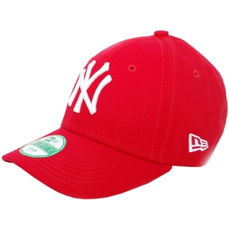 Dětská klubová kšiltovka - New Era 9FORTY K MLB LEAGUE BASIC NEYYAN