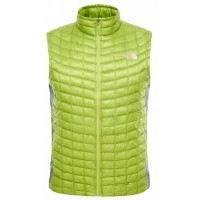 The North Face THERMOBALL MICRO HYBRID VEST M