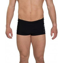 adidas TECH RANGE BOXER - Pánské plavecké boxerky