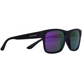 Blizzard TRANSPARENT PURPLE MATT - Sluneční brýle