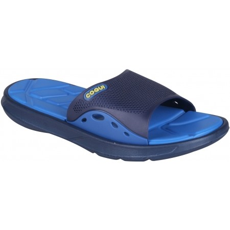 Pánské pantofle - Coqui MELKER - 1