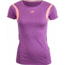 Lotto MOONRIDE II TEE W - Dámské sportovní tričko