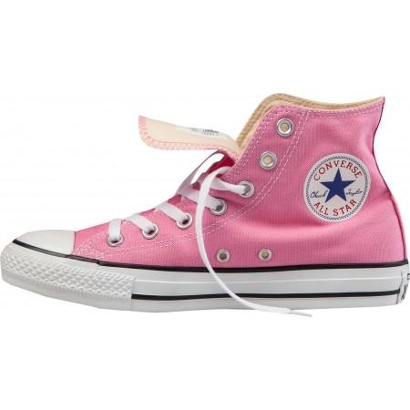 Kotníkové dámské tenisky - Converse CHUCK TAYLOR ALL STAR CORE - 4