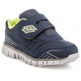 Lotto ZENITH VI NU INF S - Dětská sportovní obuv