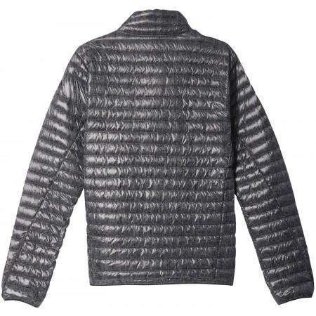 Pánská zimní bunda - adidas SUPER LIGHT DOWN JACKET ALL OVER PRINT - 2