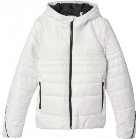 adidas PADDED JACKET - Dámská zimní bunda