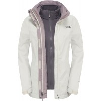 The North Face EVOLVE II TRI JKT W