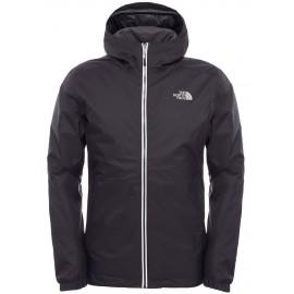 The North Face QUEST INS JKT M - Pánská zateplená bunda