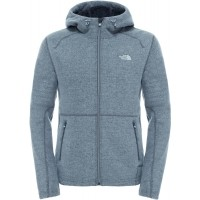 The North Face ZERMATT FZ HOODIE M