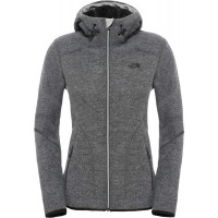 The North Face ZERMATT FZ HOODIE W