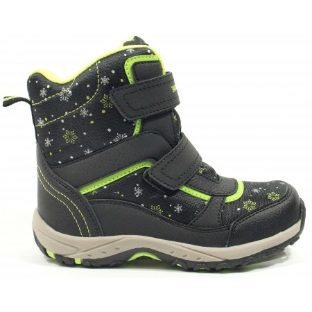 Dětská zimní obuv - Junior League VETLE - 1