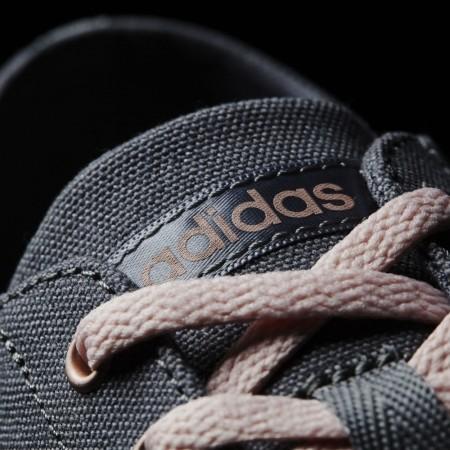 Dámská volnočasová obuv - adidas QT VULC V5 W - 6