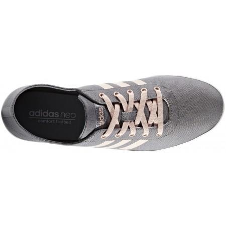 Dámská volnočasová obuv - adidas QT VULC V5 W - 2