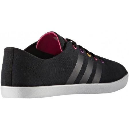 Dámská volnočasová obuv - adidas QT VULC V5 W - 5