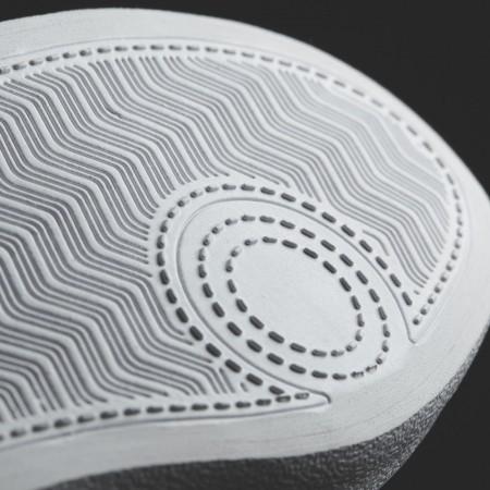 Dámská volnočasová obuv - adidas QT VULC V5 W - 7