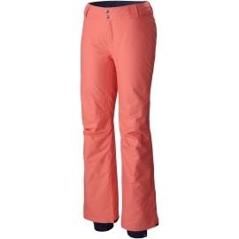 Columbia BUGABOO PANT - Dámské zimní lyžařské kalhoty
