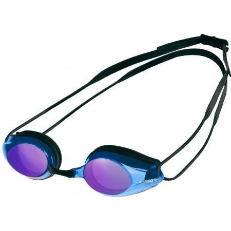 Arena TRACKS MIRROR SWIM GOGG - Plavecké brýle