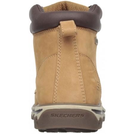 Pánské kotníkové zimní boty - Skechers AMSON - 6