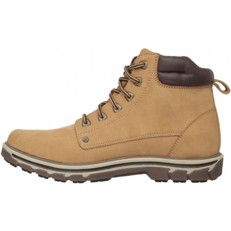 Pánské kotníkové zimní boty - Skechers AMSON - 3