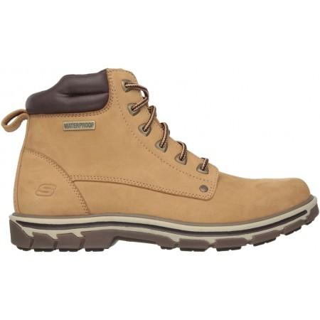 Pánské kotníkové zimní boty - Skechers AMSON - 2