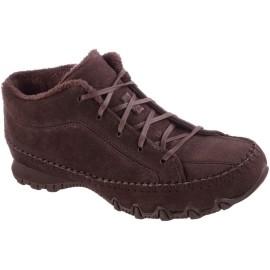 Skechers TOTEM POLE - Dámské kotníkové boty