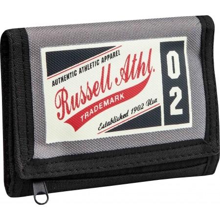 Sportovní peněženka - Russell Athletic WALLET - 1