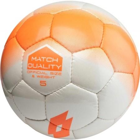 Fotbalový míč - Lotto BL FB500 LZG - 1