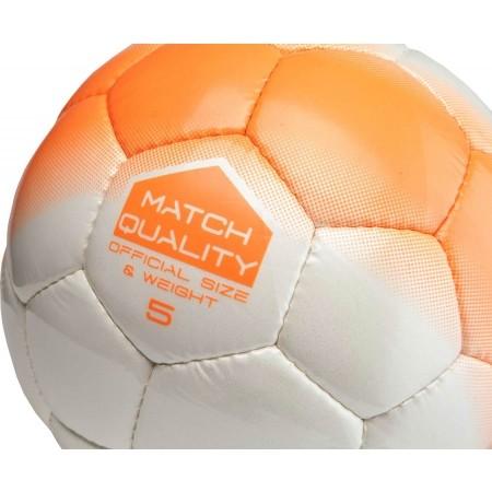 Fotbalový míč - Lotto BL FB500 LZG - 3