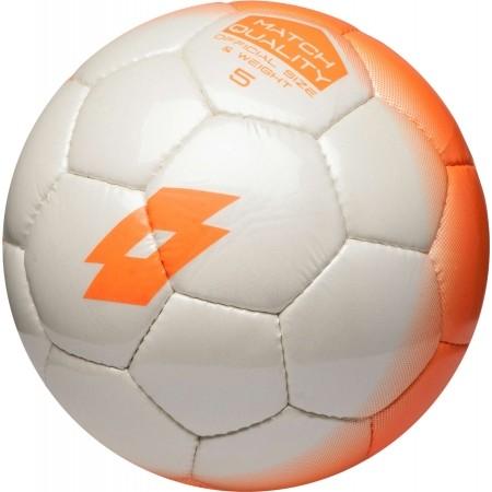 Fotbalový míč - Lotto BL FB500 LZG - 2