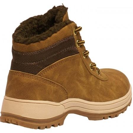 Dětská zimní obuv - zateplená - Numero Uno INSULA KIDS - 3