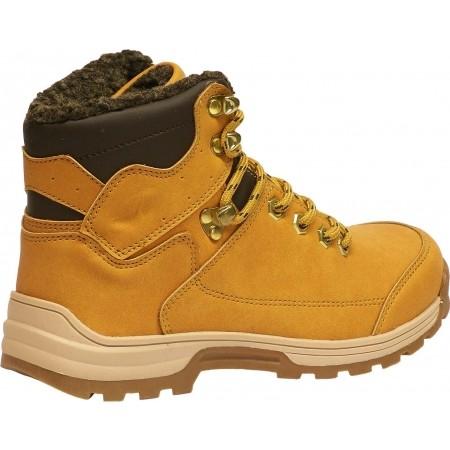 Dětská zimní obuv - Numero Uno MARTIUS KIDS - 4