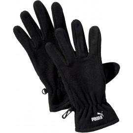 Puma SNOW FLEECE GLOVES - Fleecové rukavice