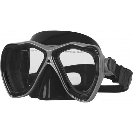 Potápěčská maska - Miton AVALON