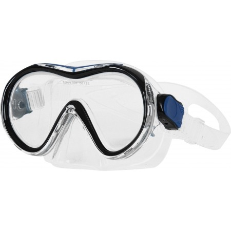 Potápěčská maska - Miton UNION