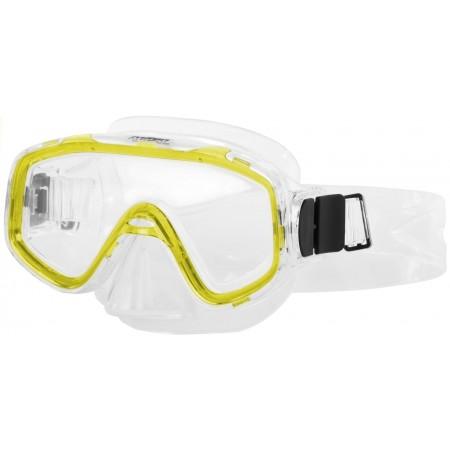 Juniorská potápěčská maska - Miton NEPTUNE
