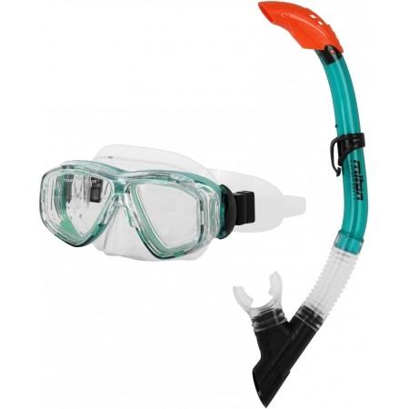 Juniorský potápěčský set - Miton PONTUS LAKE