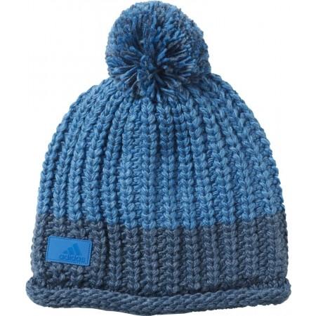 Dámská zimní čepice - adidas CLIMAWARM CHUNKY BEANIE - 1