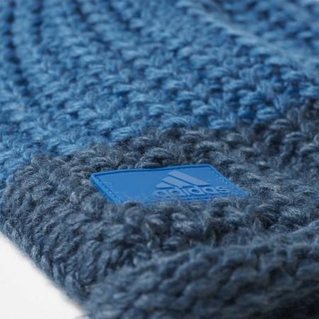 Dámská zimní čepice - adidas CLIMAWARM CHUNKY BEANIE - 3
