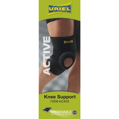 AC45X - Bandáž kolene - Uriel AC45X