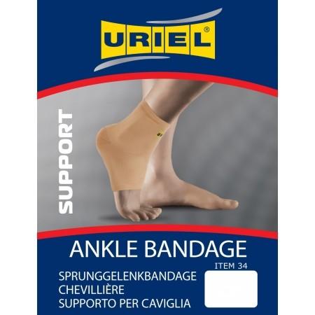 Stahování kotníku - Uriel ANCLE SOCK - 1