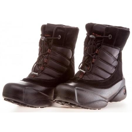 Dětská zimní obuv - Columbia YOUTH ROPE TOW KIDS - 2