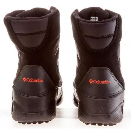 Dětská zimní obuv - Columbia YOUTH ROPE TOW KIDS - 5