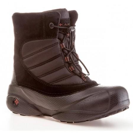 Columbia YOUTH ROPE TOW KIDS - Dětská zimní obuv