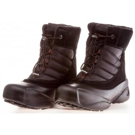 Dětská zimní obuv - Columbia YOUTH ROPE TOW JUNIOR - 2