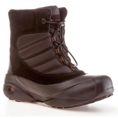 Columbia YOUTH ROPE TOW JUNIOR - Dětská zimní obuv