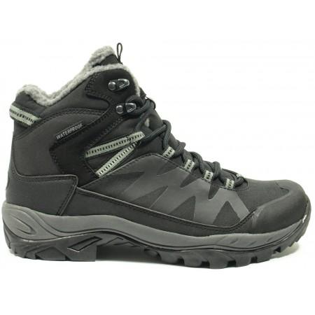 Pánská zimní obuv - Umbro INGAR - 1