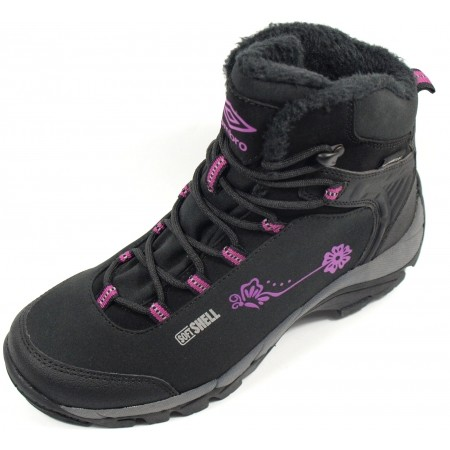 Dámská zimní obuv - Umbro LEI - 2